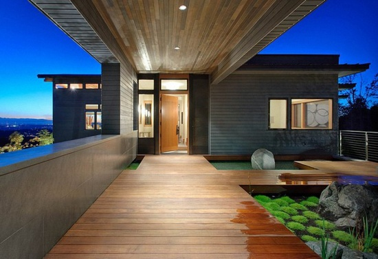 ARCHIMOVER: Modern casual two-level home designs - Scott Allen ... on home bank, home source, home state, home color, home club, home style wood houses, home restaurant, home land, home court, home residential, home apartment,