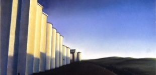 Works in pastel, 1997 to 2002
