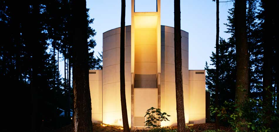 Overlake Park Presbyterian Church